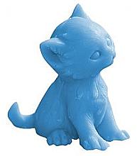 Düfte, Parfümerie und Kosmetik Handgemachte Naturseife Katze mit Fruchtduft - LaQ Happy Soaps Natural Soap