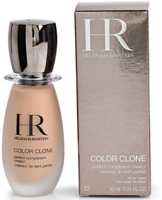 Foundation für alle Hauttypen - Helena Rubinstein Perfect Complexion Creator — Bild N2