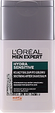 Düfte, Parfümerie und Kosmetik After Shave Balsam - L'Oreal Paris Men Expert Hydra Sensitive Balm