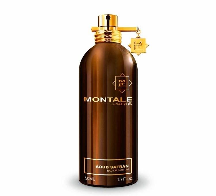 Montale Aoud Safran - Eau de Parfum — Bild N1