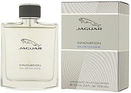 Düfte, Parfümerie und Kosmetik Jaguar Innovation - Eau de Cologne