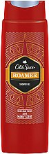 Düfte, Parfümerie und Kosmetik Duschgel Roamer - Old Spice Roamer Shower Gel
