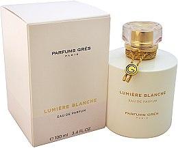 Düfte, Parfümerie und Kosmetik Gres Lumiere Blanche - Eau de Parfum
