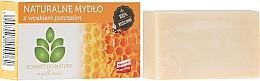Düfte, Parfümerie und Kosmetik Naturseife mit Bienenwachs - Powrot do Natury Natural Soap Beeswax