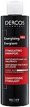 Düfte, Parfümerie und Kosmetik Stimulierendes und energiespendendes Shampoo gegen Haarausfall - Vichy Dercos Stimulating Shampoo