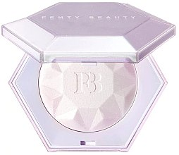 Düfte, Parfümerie und Kosmetik Highlighter - Fenty Beauty By Rihanna Diamond Bomb All-over Diamond Veil