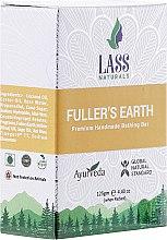 Handgemachte Seife mit ätherischen Ölen - Lass Naturals Earth Soap with Pure Essential Oils — Bild N1