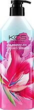 Düfte, Parfümerie und Kosmetik Parfümiertes Shampoo - KCS Glam & Stylish Perfumed Shampoo