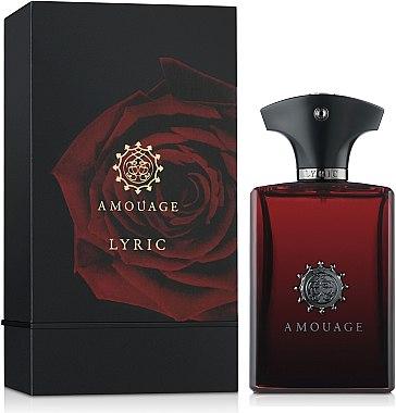 Amouage Lyric Man - Eau de Parfum — Bild N1