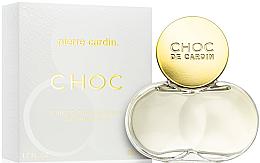 Düfte, Parfümerie und Kosmetik Pierre Cardin Choc - Eau de Parfum