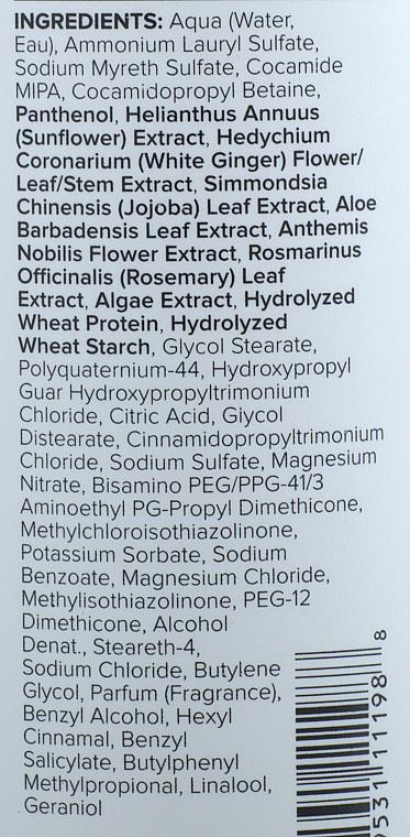 Farbschutz-Shampoo für coloriertes Haar - Paul Mitchell ColorCare Color Protect Daily Shampoo — Bild N5