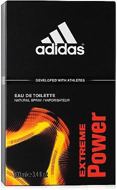 Adidas Extreme Power - Eau de Toilette — Bild N3