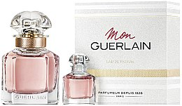 Düfte, Parfümerie und Kosmetik Guerlain Mon Guerlain - Duftset (Eau de Parfum 30ml + Mini 5ml)