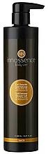 Düfte, Parfümerie und Kosmetik Intensives Duschgel mit 24 Karat Goldpulver und Provitamin B5 - Innossence Innor Gold Intense Shower Gel