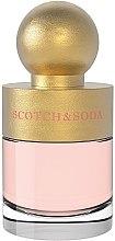 Düfte, Parfümerie und Kosmetik Scotch & Soda Eau de Parfum Women - Eau de Parfum