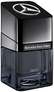 Mercedes-Benz Select Night - Eau de Parfum — Bild N4