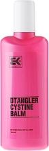 Düfte, Parfümerie und Kosmetik Haarspülung - Brazil Keratin Dtangler Cystine Balm