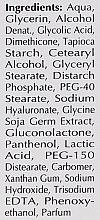 Regenerierendes Peeling-Serum für die Nacht mit Hyaluronsäure - Eucerin Hyaluron-Filler Night Peeling & Serum — Bild N3