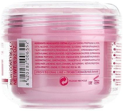 Feuchtigkeitsspendende Emulsion - Salerm Linea SPA Purificante Emulsion  — Bild N2
