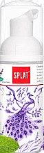 """Düfte, Parfümerie und Kosmetik Reinigungsschaum """"Lavendel"""" - SPLAT Oral Care Foam 2 in 1"""
