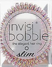 Düfte, Parfümerie und Kosmetik Spiral-Haargummis Vanity Fairy 3 St. - Invisibobble Slim Vanity Fairy