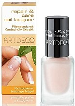 Düfte, Parfümerie und Kosmetik Pflegender Nagellack - Artdeco Repair & Care Nail Lacquer