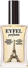 Düfte, Parfümerie und Kosmetik Eyfel Perfume E-58 - Eau de Parfum