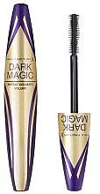 """Düfte, Parfümerie und Kosmetik Wasserfeste Wimperntusche """"Dramatisches Volumen"""" - Max Factor Dark Magic Waterproof Mascara"""