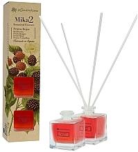 Düfte, Parfümerie und Kosmetik Aroma-Diffusor Beere - Flor De Mayo Mika 2 Botanical Essence