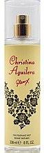Düfte, Parfümerie und Kosmetik Christina Aguilera Glam X Body Mist - Parfümierter Körpernebel