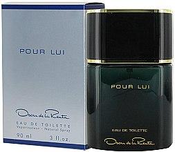 Düfte, Parfümerie und Kosmetik Oscar de la Renta Oscar de la Renta Pour Lui - Eau de Toilette