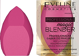 Düfte, Parfümerie und Kosmetik Make-up Schwamm - Eveline Cosmetics Magic Blender Professional Blending Sponge