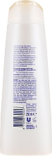 Stärkendes Pflegeshampoo mit Winterschutz-Formel für mehr Glanz und Geschmeidigkeit - Dove Limited Edition Winterpflege Shampoo — Bild N2
