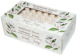 Düfte, Parfümerie und Kosmetik Massage-Peelingseife Jasmin - Gori 1919 Massage Scrub Soap Jasmin