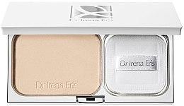 Düfte, Parfümerie und Kosmetik 2in1 Kompaktpuder und Foundation - Dr Irena Eris Provoke Dual Effect Compact