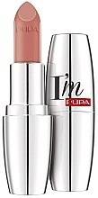 Düfte, Parfümerie und Kosmetik Lippenstift - Pupa I'm Lipstick