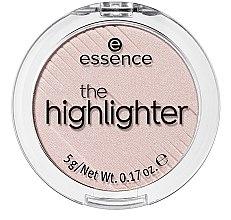 Düfte, Parfümerie und Kosmetik Highlighter - Essence The Highlighter