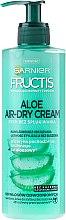 Haarcreme - Garnier Fructis Aloe Air-Dry Cream — Bild N1