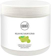 Düfte, Parfümerie und Kosmetik Körperscrub mit Zucker - Naturativ Naturativ Relaxing Body Sugar Scrub