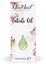 Düfte, Parfümerie und Kosmetik Professionelles Nagelhautöl Tee - NeoNail Professional Cuticle Oil
