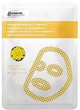 Düfte, Parfümerie und Kosmetik Regenerierende Biocellulosemaske mit Hyaluronsäure - Timeless Truth Mask Rejuvenating Bio Cellulose Mask