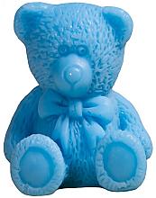 Düfte, Parfümerie und Kosmetik Handgemachte Glycerinseife Teddybär mit Früchtduft - LaQ Happy Soaps Natural Soap