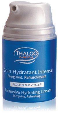Intensiv feuchtigkeitsspendende und erfrischende Gesichtscreme für Männer - Thalgo Intense Hydratant Cream — Bild N1