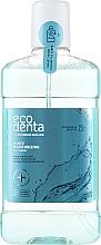 Düfte, Parfümerie und Kosmetik Mundspülung - Ecodenta Extra Refreshing Mouthwash