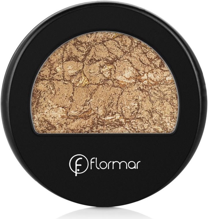 Terrakotta Puder - Flormar Terracotta Powder — Bild N2
