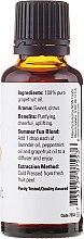"Ätherisches Öl ""Grapefruit"" - Now Foods Grapefruit Essential Oils — Bild N2"