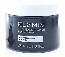Düfte, Parfümerie und Kosmetik Detox-Körpermaske - Elemis Thousand Flower Detox Body Mask