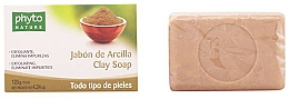 Düfte, Parfümerie und Kosmetik Naturseife mit Ton - Luxana Phyto Nature Clay Soap