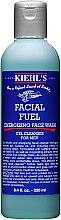 Düfte, Parfümerie und Kosmetik Energetisierendes Gesichtswaschgel - Kiehl's Facial Fuel Energizing Face Wash