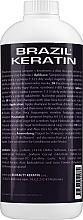 Shampoo mit Keratin für mehr Volumen - Brazil Keratin Bio Volume Shampoo — Bild N4
